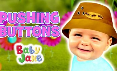 Baby Jake: Pushing Buttons