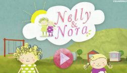 Nelly and Nora: Outdoor Fun game