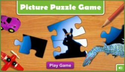Penelope K, by the way: Picture Jigsaw Puzzles