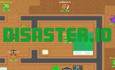 Disaster.io