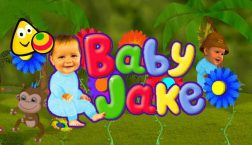 Baby Jake: Baby Boogie & Space Rescue