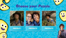 In the Night Garden: Jigsaw Puzzles